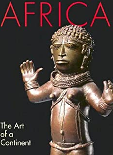Africa: The Art of a Continent