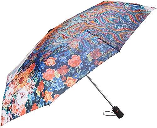 Desigual Umbrella Freya Paragua plegable 28 cm