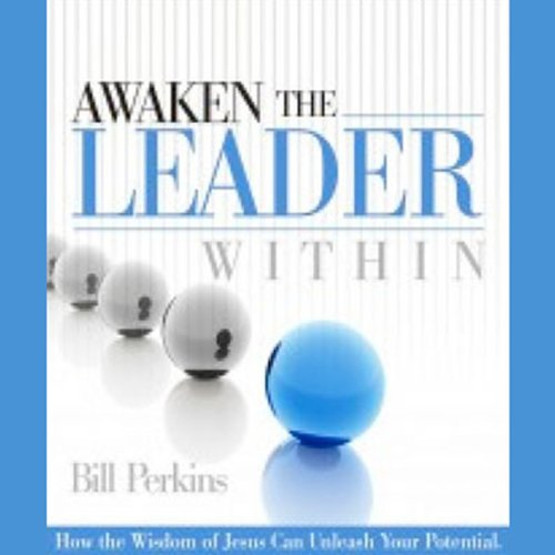Awaken the Leader Within  By  cover art