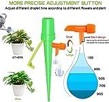 Zoom IMG-1 fostoy irrigazione a goccia regolabile