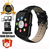 Smart Watch F69resistenza all' acqua IP68Swim running Heart Rate monitor...