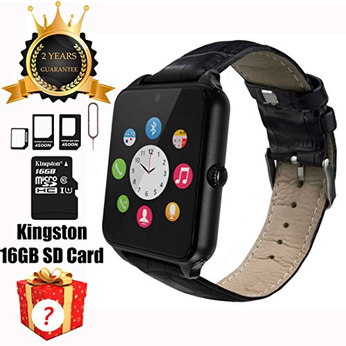 f69 smartwatch Smart Watch F69 resistenza all  acqua IP68 Swim running Heart Rate monitor sonno per iOS iPhone Samsung HTC Android Smartwatch (giallo)