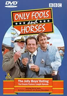 Only Fools And Horses - The Jolly Boys' Outing