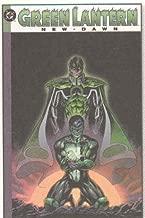 Green Lantern: Emerald Twilight, New Dawn