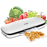 White Dolphin Food Vacuum Sealer Review