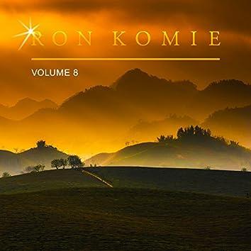 Ron Komie, Vol. 8