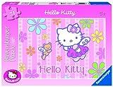 Ravensburger Hello Kitty - Pequeño Oso, Puzzle de 24 Piezas 05261 5