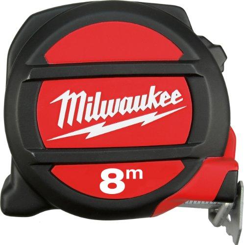 Milwaukee - Flexómetro Hq Magnético 8M...