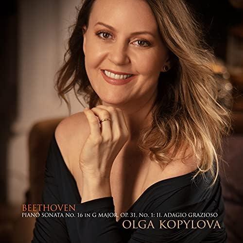 Olga Kopylova