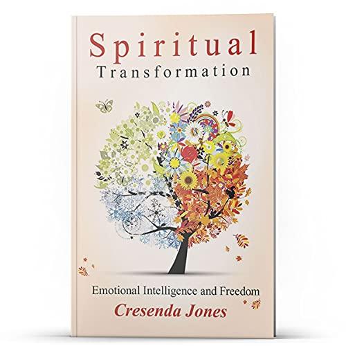 Compare Textbook Prices for Spiritual Transformation  ISBN 9781948450904 by Cresenda Jones