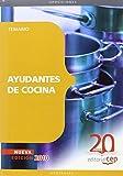 Ayudantes de Cocina. Temario (Colección 96)
