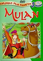Mulan: Children's Film Favorites [DVD]