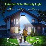 Zoom IMG-2 luce solare led esterno 252