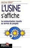 L'usine s'affiche - La communication visuelle au service du progrès