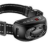 Best Bark Collars - CLEEBOURG Dog Bark Collar, No Barking Shock Collar Review