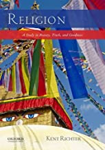 Best oxford studies of religion textbook Reviews