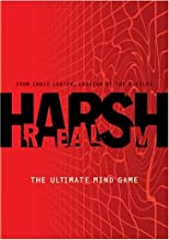 Harsh Realm: The Ultimate Mind Game - The Complete Series