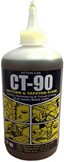 500ml Bottle CT-90 Cutting & Tapping Oil Fluid - Drilling, Hacksawing, thread cutting liquid