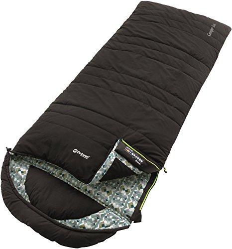 Outwell Deckenschlafsack Camper Lux