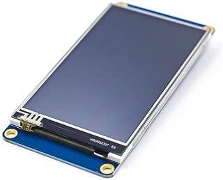 BBOXIM 1PCS 2019 Nextion NX4024T032 3.2 inch Man-Machine Interface HMI Kernel for Arduino
