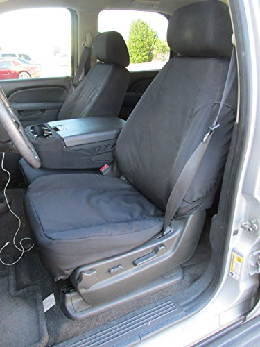 seat cover for 2007 chevy truck - 2
