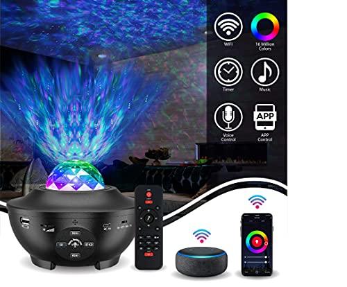 Proyector Oceano  marca Firefly Lights