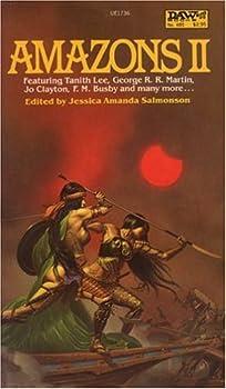 Amazons II 0879977361 Book Cover