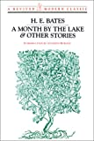A Month by the Lake and Other Stories (New Directions Paperbook)