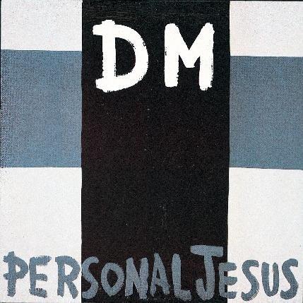 Personal Jesus Vinilo