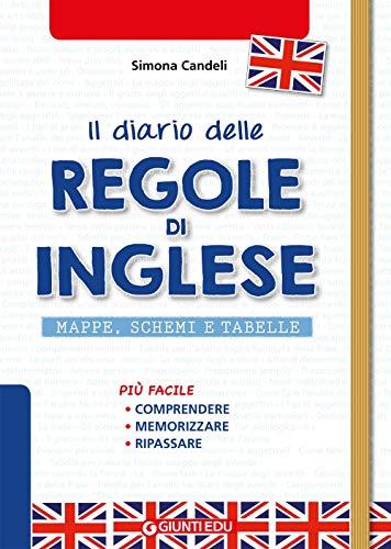 Il diario delle regole di inglese