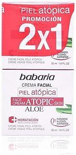 Babaria Mascarilla hidratante y rejuvenecedora para la cara - 100 gr.