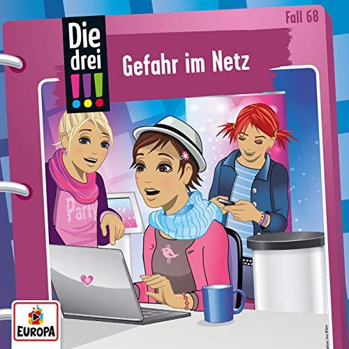 068/Gefahr im Netz