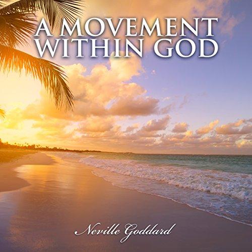 『A Movement Within God』のカバーアート