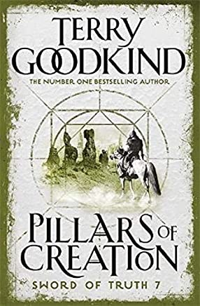[The Pillars of Creation] [By: Terry Goodkind] [January, 2012]