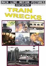 Train Wrecks [DVD] [2000]