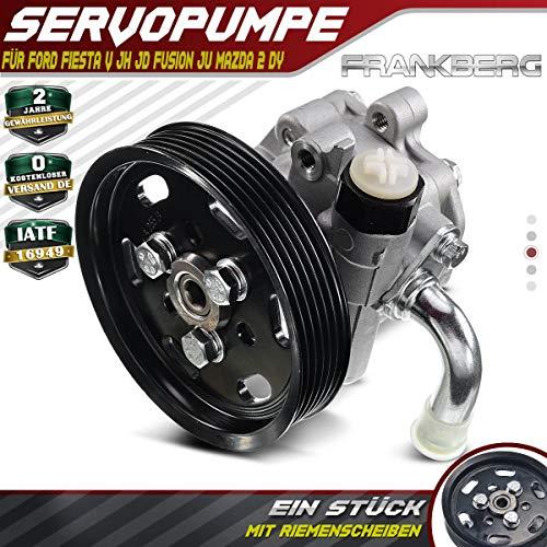 Servopumpe für Fiesta V Fusion JH_ JD_ 2001-2012 1357616