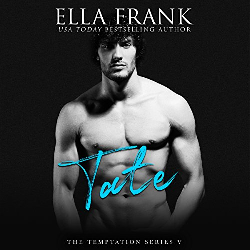 Tate audiobook cover art