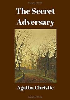 The Secret Adversary: Large Print (Reader Classics)