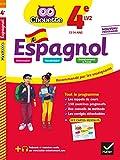 Espagnol 4e - LV2 (A1+, A2): cahier d'entraînement et de révision