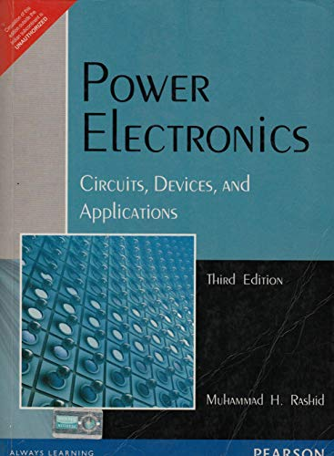Power Electronics (Old Edition)