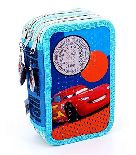 hobby game ast5147 - Astuccio Scuola Cars 3 zip