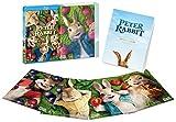 ピーターラビット ブルーレイ&DVDセット【初回生産限定】[Blu-ray/ブルーレイ]