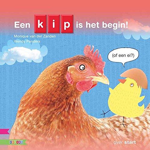 Een kip is het begin! (of een ei?): over start