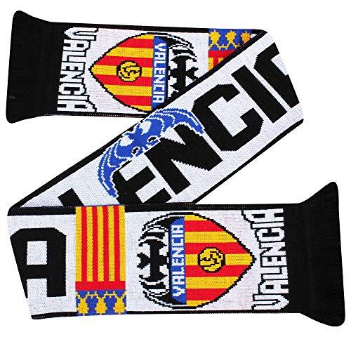Écharpe de football Motif FC Valencia