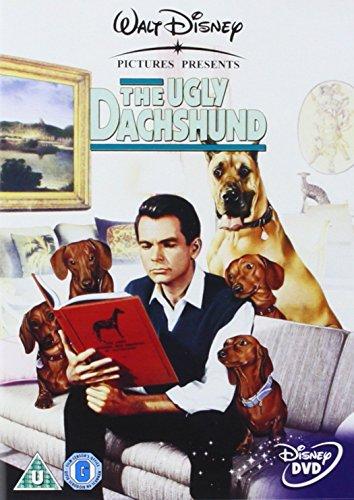 The Ugly Dachshund [Reino Unido] [DVD]