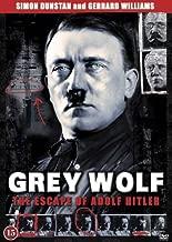 Grey Wolf: The Escape of Adolf Hitler ( Grey Wolf: Hitler's Escape to Argentina ) [ NON-USA FORMAT, PAL, Reg.2 Import - Denmark ]