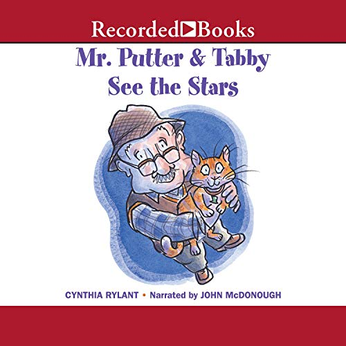 Mr. Putter & Tabby See the Stars  By  cover art
