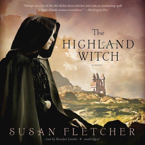 The Highland Witch: A Novel