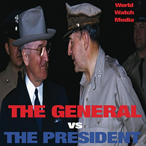 The General vs. the President Titelbild