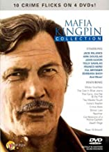 MAFIA KINGPIN COLLECTION (DVD) (4DISCS) MAFIA KINGPIN COLLECTION (DVD) (4DISCS)